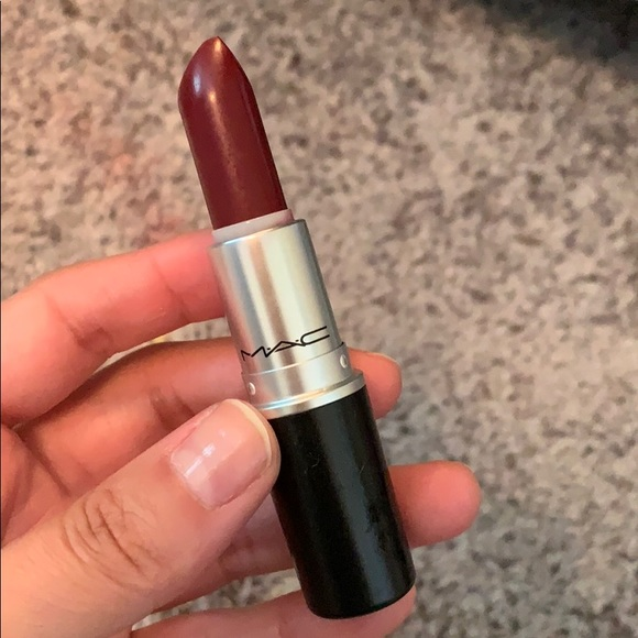 MAC Cosmetics Other - MAC Diva Antics Lipstick 💄